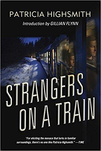 غریبه ها در قطار