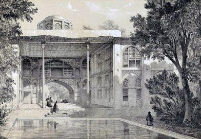 داستان دنبالهدار یک عیار و چهل طرار (133): شاه پشت درب کاخ