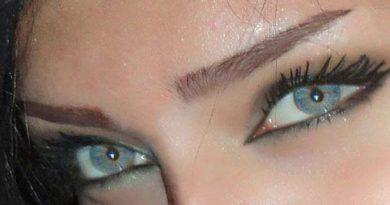 چشمان افسانه