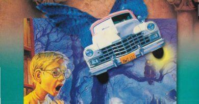 کتاب هری پاتر و حفره اسرار