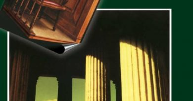 وکیلی برای خسارت اثر جان گریشام